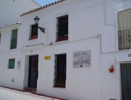 Casa Natal de Blas Infante (Casares)