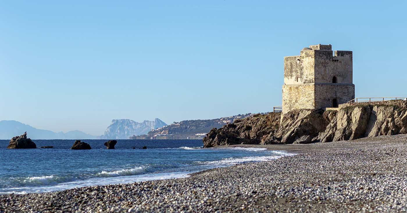 Torre de la Sal (Casares)